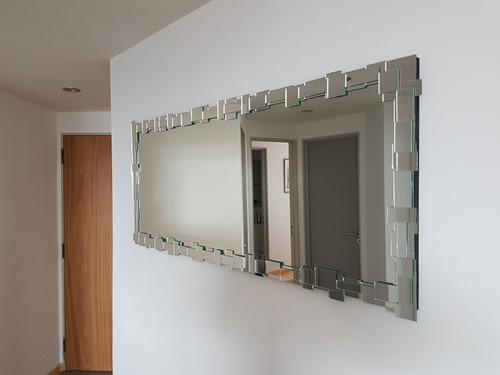 espejo artesanal