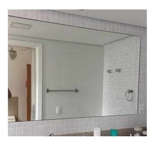 espejo baño living decoracion 3mm corte medida precio por m2