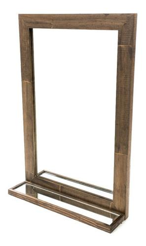 espejo baño vidrio redondo 60cm diseño comedor living oferta