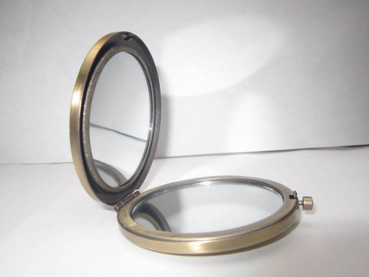 Espejo bisuteria cristal cortado swarovski en for Cristal espejo