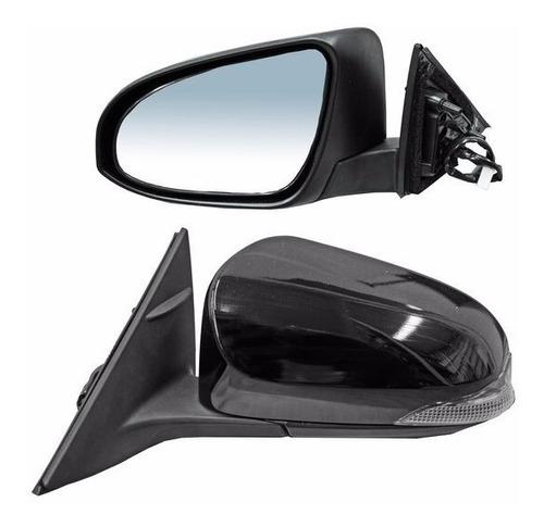 espejo camry 12-14 electrico direccional