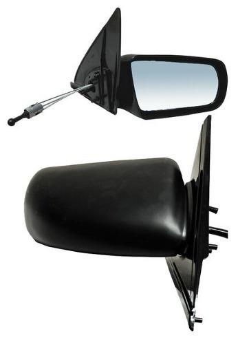 espejo cavalier 90-94 c/cont man c/base 4p der
