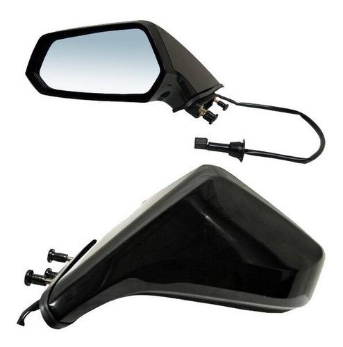 espejo chevrolet camaro 2010-2011-2012 electrico derecho