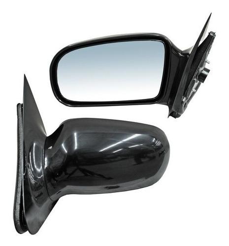 espejo chevrolet cavalier 2001-2002-2003 2 puertas derecho