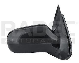 espejo chevrolet cavalier 2003-2004-2005 4p manual negro