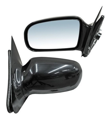espejo chevrolet cavalier 95-96-97-95-99 2 puertas derecho