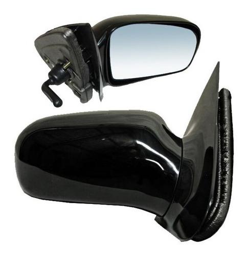 espejo chevrolet cavalier 98-99-00 c/base sedan derecho