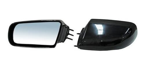 espejo chevrolet cavalier94 manual s/base 4puertas derecho