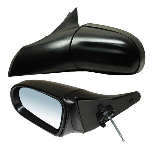 espejo chevrolet chevy2003-2004-2005 manual c/base derecho