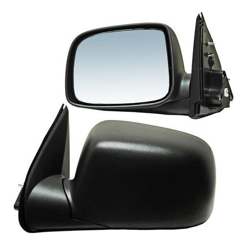 espejo chevrolet colorado 2008-2009-2010-2011 elec derecho