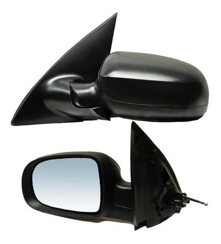 espejo chevrolet corsa 2002-2003-2004-2005 manual derecho