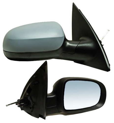 espejo chevrolet corsa 2002-2003-2007-2008 c/cont man liso
