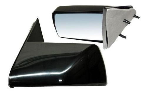 espejo chevrolet silverado 1992-1993-1994 ss-400 derecho