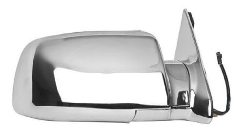 espejo chevrolet suburban 1992-1993-1994-1995 elec cromado