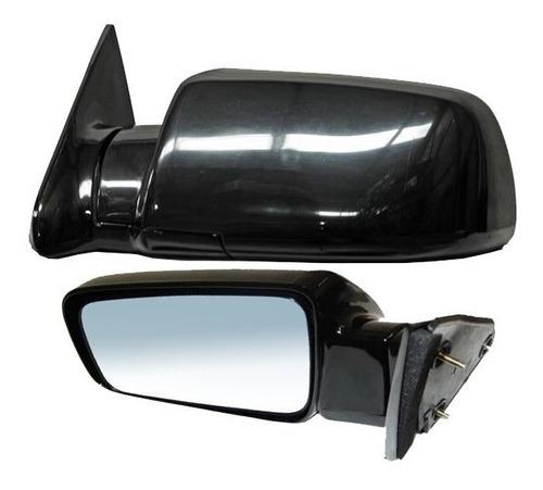 espejo chevrolet suburban92-93-94-95-96-97-98 ngro derecho