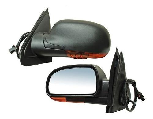 espejo chevrolet trailblazer2004-2005 elec c/direc derecho