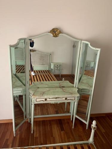 espejo con dressoir remato urgente!!