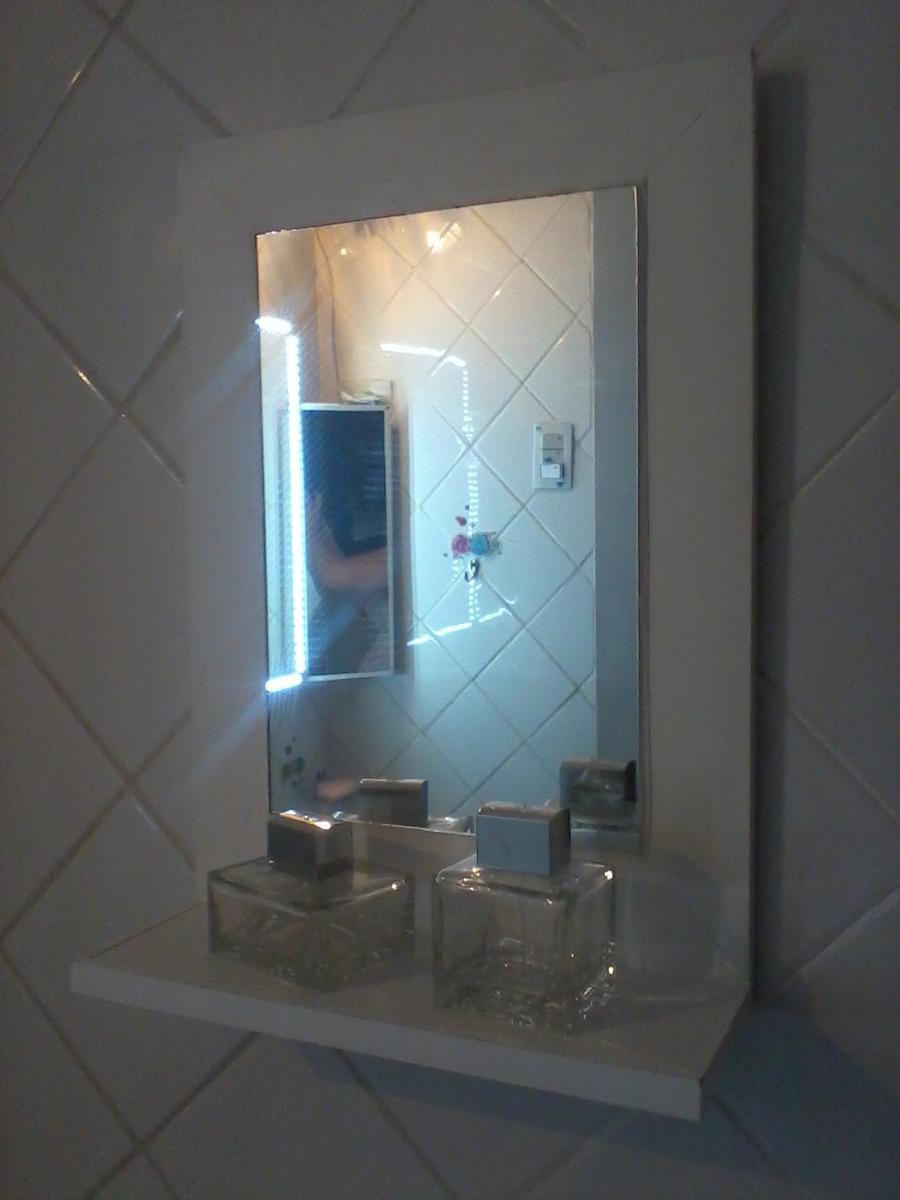 Espejo Con Venecitas Vanitory, Botiquin De Baño Dekohogar - $ 319,00 ...