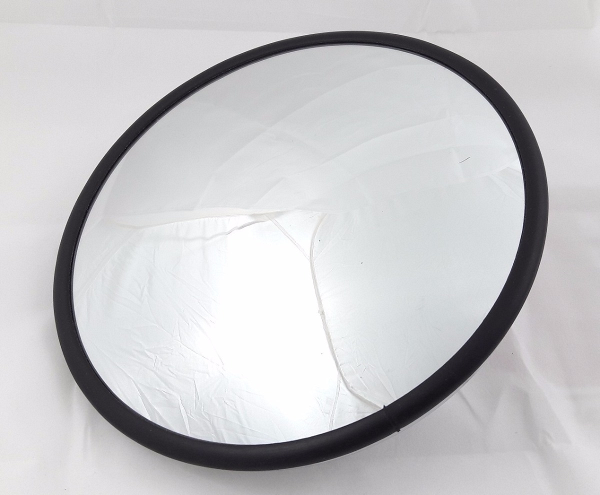 Espejo concavo 8 pulgadas cromado en mercado libre for Espejo concavo precio