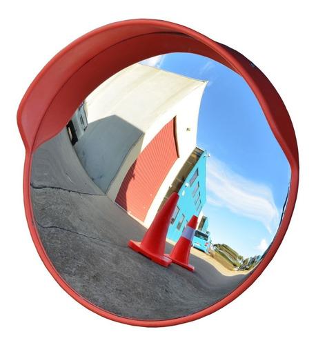 espejo convexo estacionamiento panoramico 45 cm envio gratis