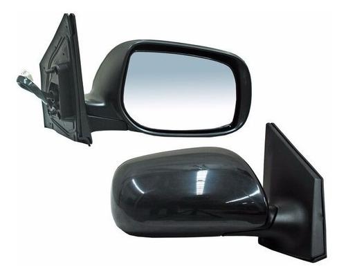 espejo corolla 09-13 electrico