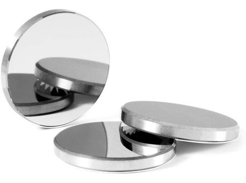 espejo d20mm laser co2 molibdeno corte grabado pantografo