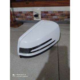 Espejo De Mercedes Benz C200 Carcasa  Como Nueva Más Espejo