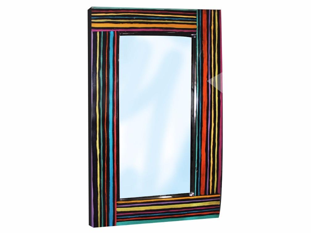 Espejo de pared lempicka notte 4 en mercado libre - Espejos para pared ...