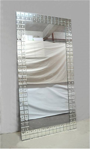 espejo  de piso zack