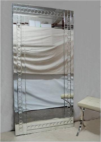 espejo de piso zenn