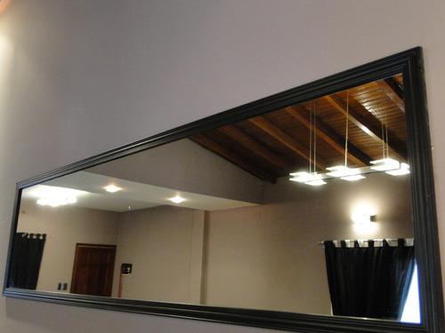 espejo de placard varios colores decoracio living baño hogar