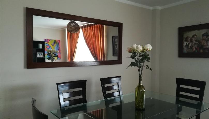 Espejo de sala s 300 00 en mercado libre for Espejos rectangulares para sala