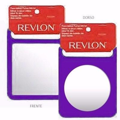 Espejo de viaje revlon violeta 80 04 en mercado libre - Espejo de viaje ...