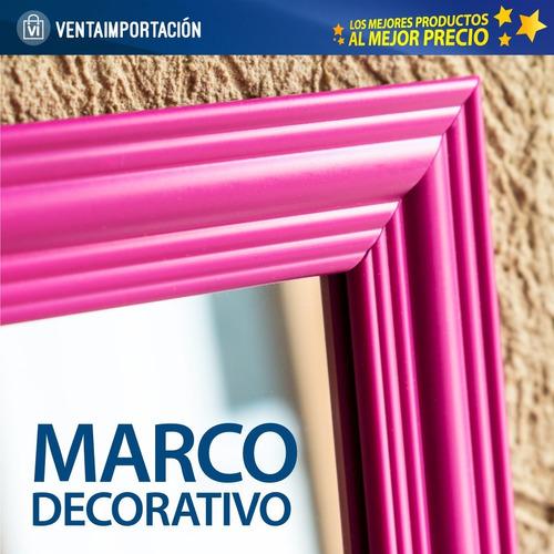 espejo decoracio hogar