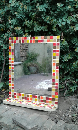 espejo decoracion hogar