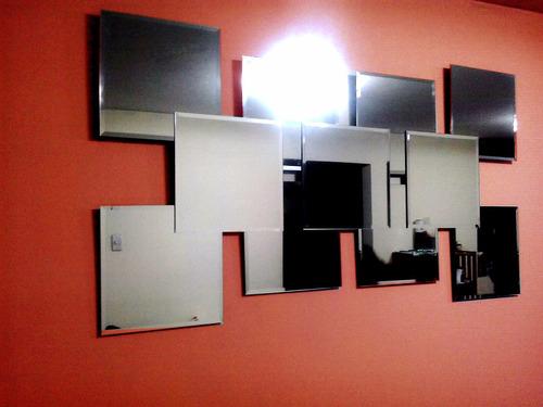espejo decorativo moderno