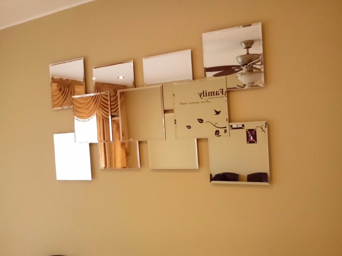 Espejo decorativo moderno s 450 00 en mercado libre - Espejos modernos decorativos ...