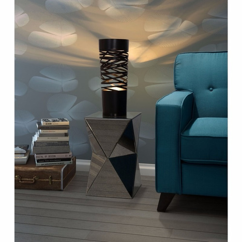 espejo decorativo  prism   by  tendenza  home