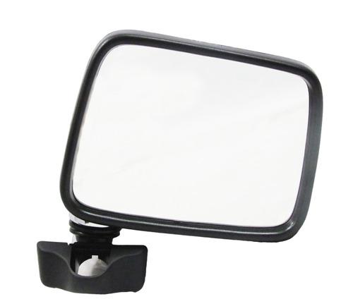 espejo derecho chevrolet luv 2300 1989 a 1997 cromado tw