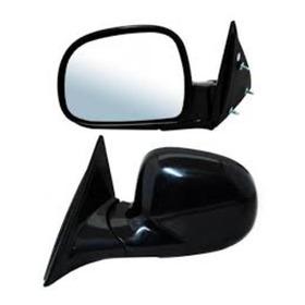 Espejo Derecho Chevrolet S/10 Electrico 95/2011