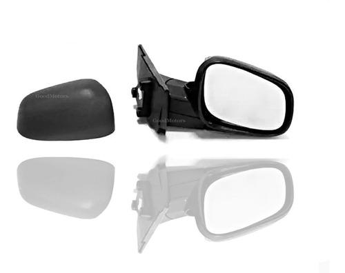 espejo derecho elec chevrolet spark gt 2011 al 2017 copiloto