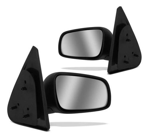 espejo derecho manual sin control  gol 99/08  2 puertas