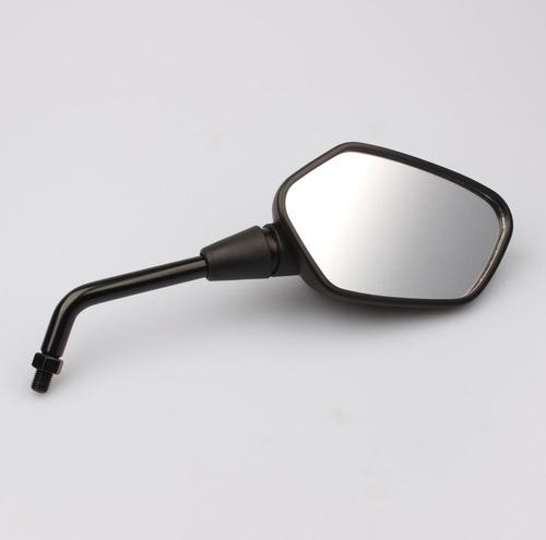 espejo derecho original p/ honda cg 150 titan nuevo yuhmak