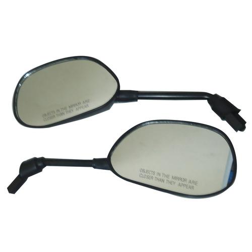 espejo derecho original p/ yamaha fz 16 yuhmak