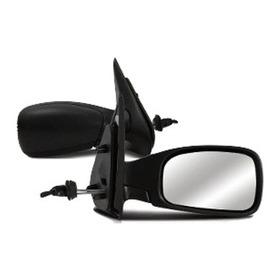 Espejo Derecho Peugeot 306 Control Manual