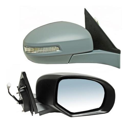 espejo derecho suzuki swift 11-18 electrico/ blinker