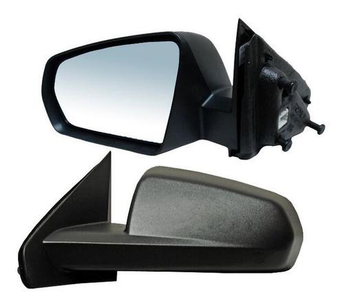 espejo dodge avenger 08-09-10-11-12-13-14 elec derecho