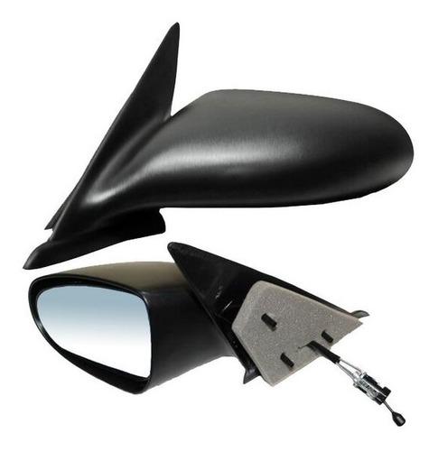 espejo dodge neon 94-95-96-97-98-99 manual derecho