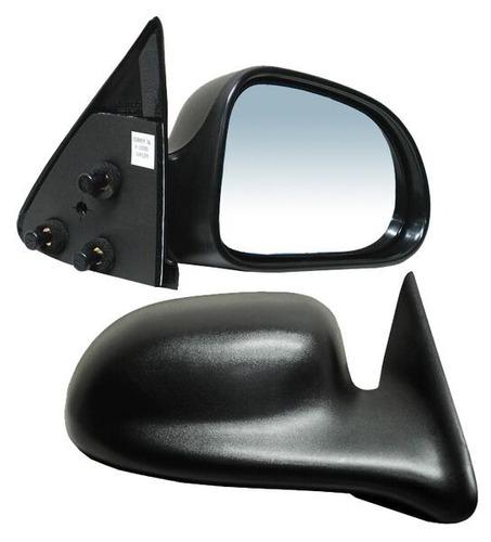 espejo durango 98-03/ dakota 97-04 s/cont chico der