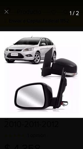 espejo eléctrico ford focus 2012 con giro